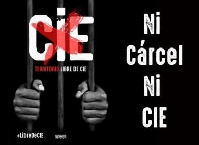 NiCarcelNiCie
