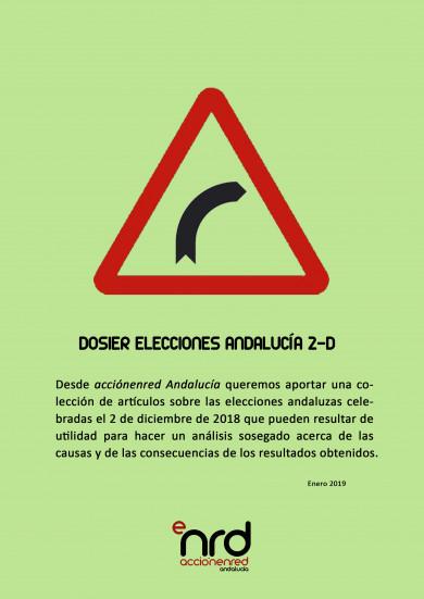 portada dosier elecciones andalucía